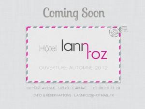 Hotel LannRoz
