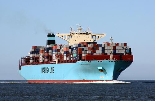 Cargo géant