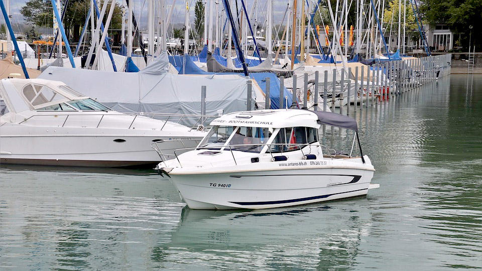 Devenir propriétaire d'un bateau : quels frais prévoir ?
