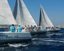 Flotte Teamwinds - Organiser un séminaire incentive pour une entreprise