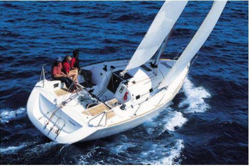 Location de bateau avec skipper à Quiberon avec Lokavoile